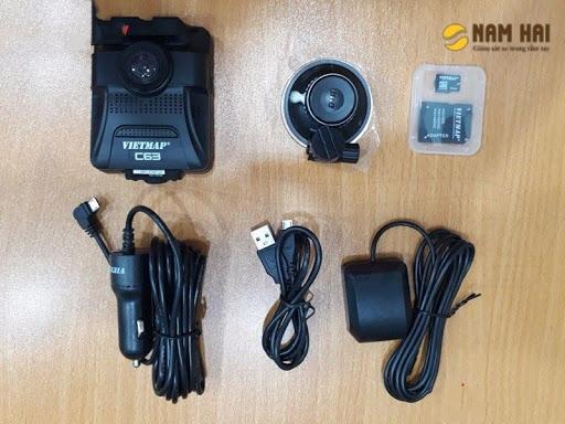 camera hanh trình C63