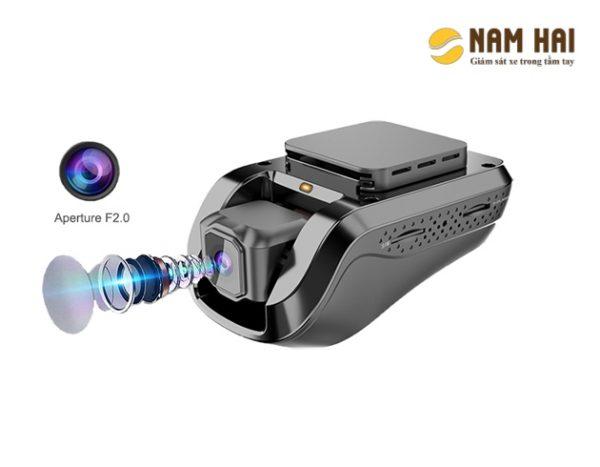 camera hành trình Vietmap icam VM100